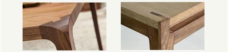 澳格餐厅家具榫卯结构产品_深圳餐厅餐饮家具生产工厂定制厂家批发代理