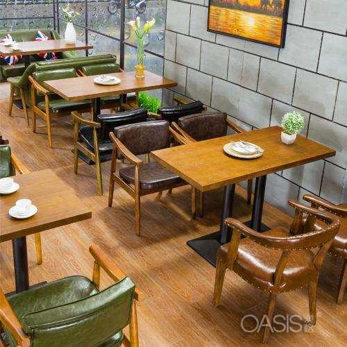 西餐厅桌椅维修保养