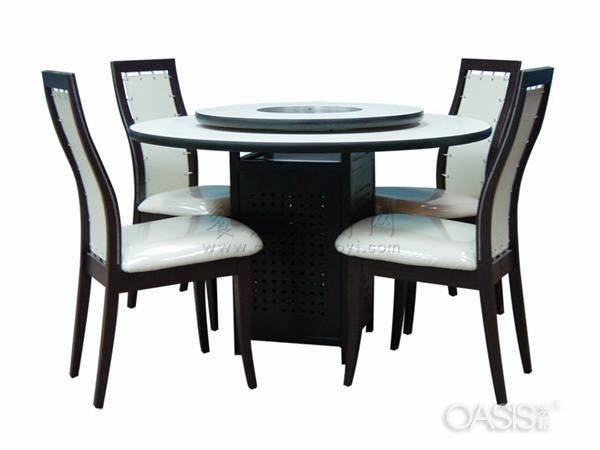火锅店用桌椅
