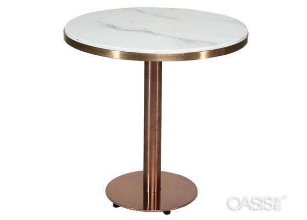 大理石餐桌椅的选购技巧您知道多 ...