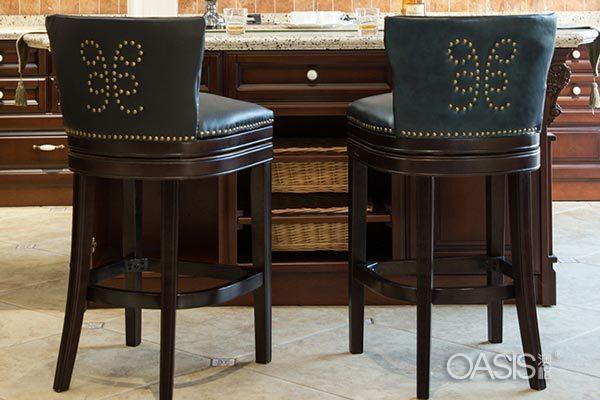 美式酒吧椅子