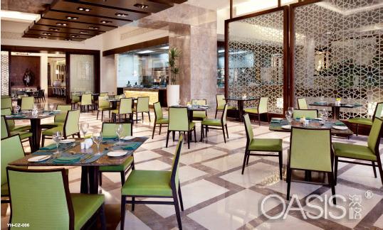餐桌椅如何选择搭配较为适合|餐饮家具