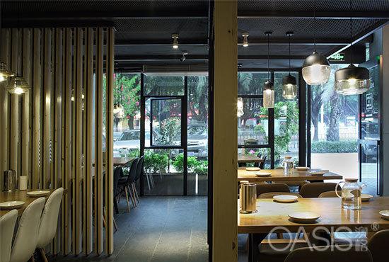 日式餐厅家具需要注意事项有哪些|餐饮家具