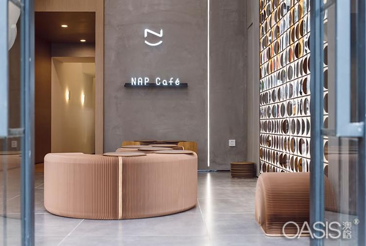 咖啡厅沙发能提高咖啡店品牌形象吗|餐厅家具