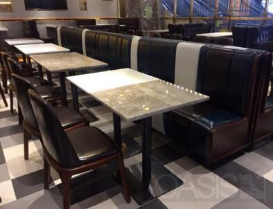 2020年餐厅家具定制是选择批发还是厂家直销