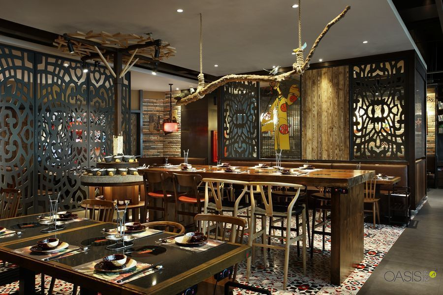 餐饮家具火锅桌选购标准你知晓哪几点呢