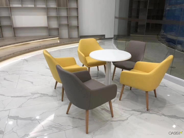 西餐厅家具不同材质桌椅应该如何修复?