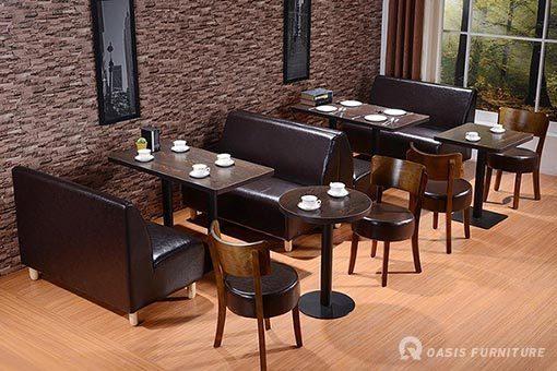 定制西餐厅桌椅的步骤和技巧有哪些|餐饮家具