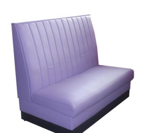 板式实木卡座沙发尺寸定制如何选择?