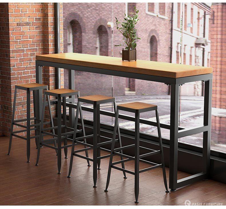 选购酒吧桌椅有哪些难题烦恼?