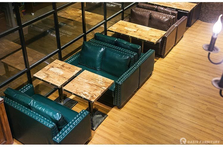 酒吧沙发厂家教你如何区分沙发优质