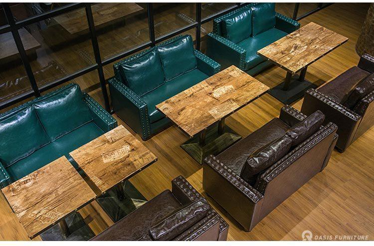 酒吧装饰沙发尺寸定义是什么?