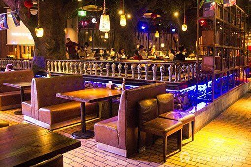 深圳ktv酒吧卡座和餐厅卡座特性你知晓哪些