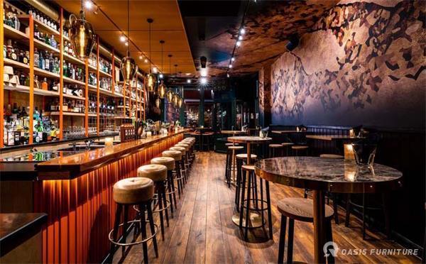 西安酒吧桌椅多少钱?酒吧桌椅价格与品质的关系