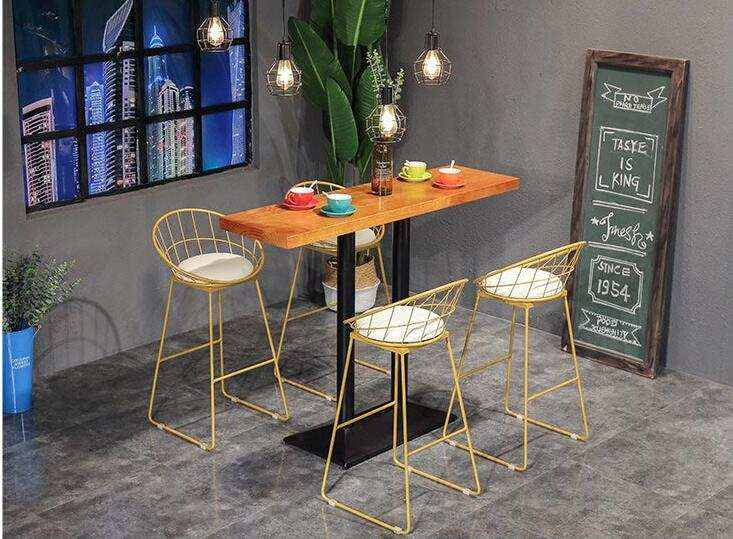 澳格快餐厅桌子2