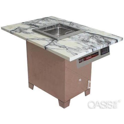 酒吧茶几深圳餐饮桌椅家具厂产品300