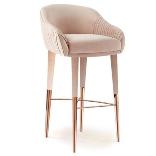 酒吧椅咖啡厅休闲吧椅现代欧美风