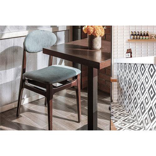 酒吧椅实木咖啡椅厂家直销
