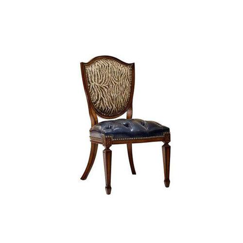 酒吧椅美式咖啡椅20