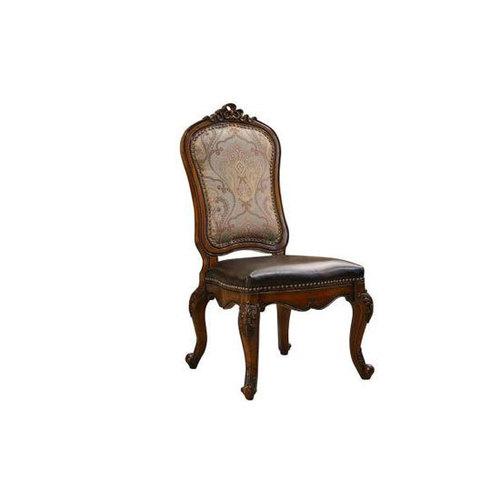 酒吧椅美式咖啡椅21