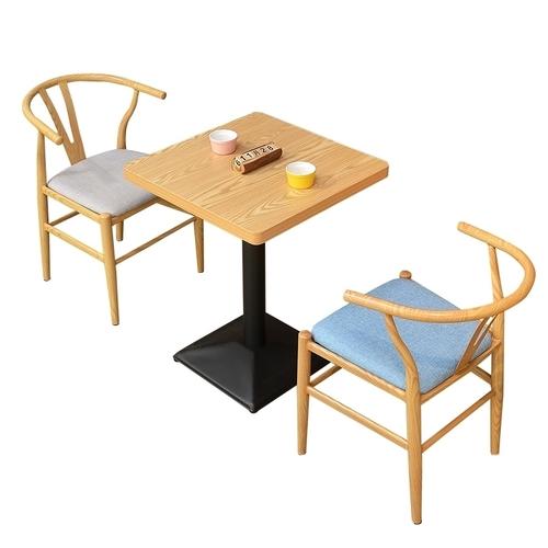 ktv家具快餐厅桌椅