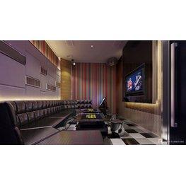 酒吧桌椅KTV沙发-5